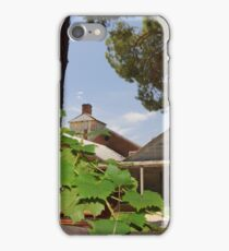 The Winery  iPhone Case/Skin