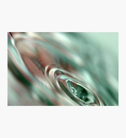 Ripples Photographic Print