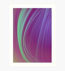Select 2.6.3 Art Print