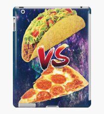 Food Fight iPad Case/Skin