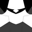 Black Paladin Armor by luvusagi