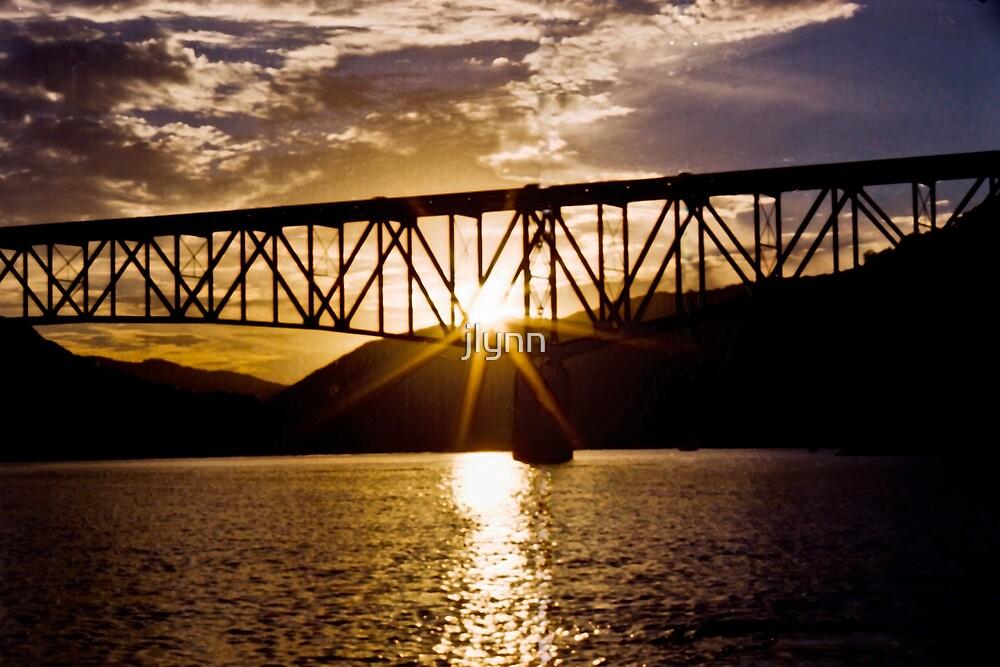 Bridge by jlynn