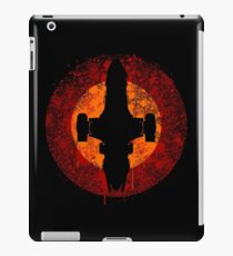 What a Shiny Eclipse iPad Case/Skin