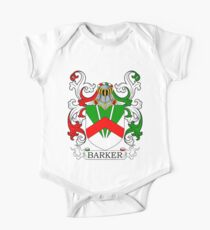 Barker Coat of Arms Kids Clothes