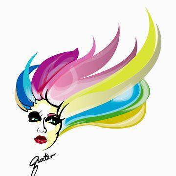 Rainbows by gunter