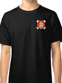 Agent X Classic T-Shirt