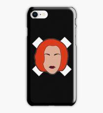 Agent X iPhone Case/Skin