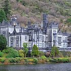 Kylemore Abbey_Ireland by Sharon Kavanagh