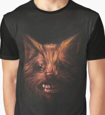 The Seer Swans Graphic T-Shirt