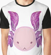 Axie Axolotl Graphic T-Shirt