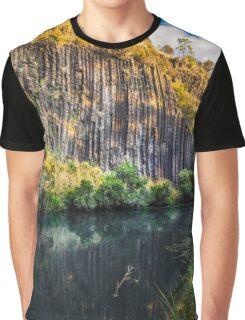 Organ Pipes National Park Graphic T-Shirt