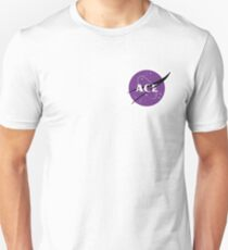 Space Ace Unisex T-Shirt