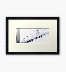 Bolte Bridge Framed Print