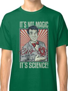 Science Guy Classic T-Shirt