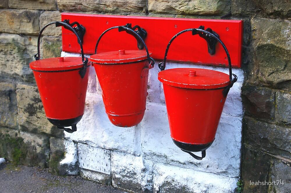 yokshire firebuckets by leahshort74