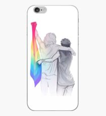 Larry Stylinson iPhone Case