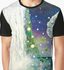 The Flow - As Above & So Below Graphic T-Shirt