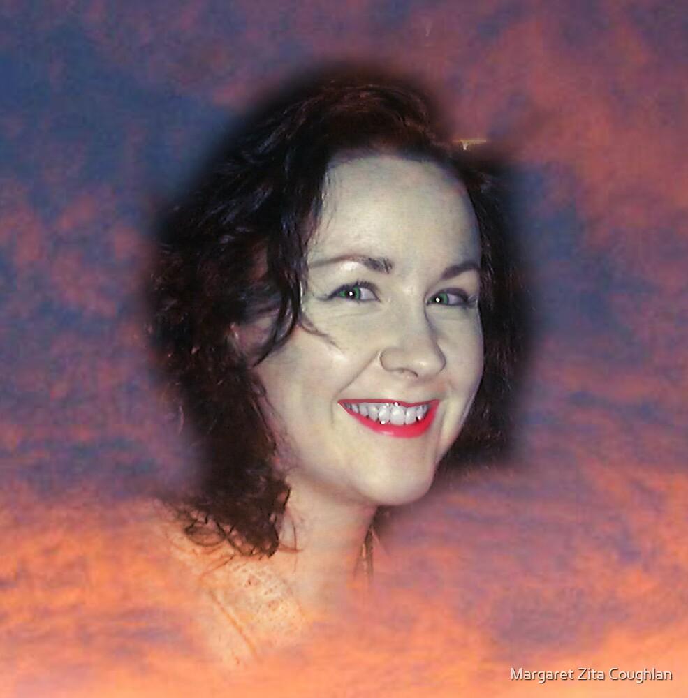LuLu in the Sky by Margaret Zita Coughlan