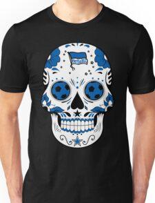hertha berlin jersey Unisex T-Shirt