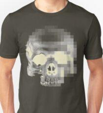 Another Digital Skull Unisex T-Shirt