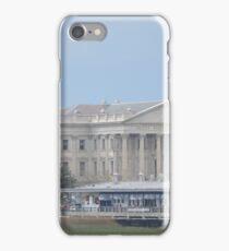 Customhouse, Charleston, SC iPhone Case/Skin