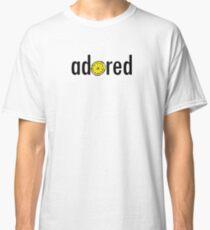 Stone Roses Lemons Classic T-Shirt