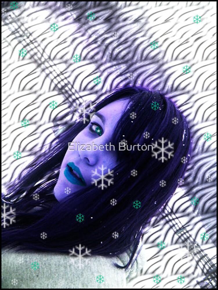 Snow Queen by Elizabeth Burton