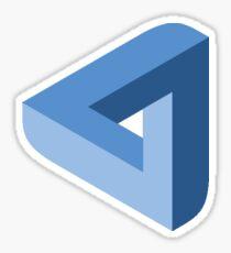 MaidSafe Logo (MaidSafeCoin) (MAID) Sticker