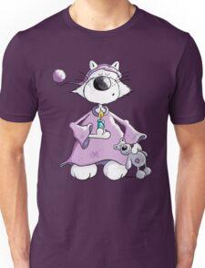 Goog Night Cat Unisex T-Shirt