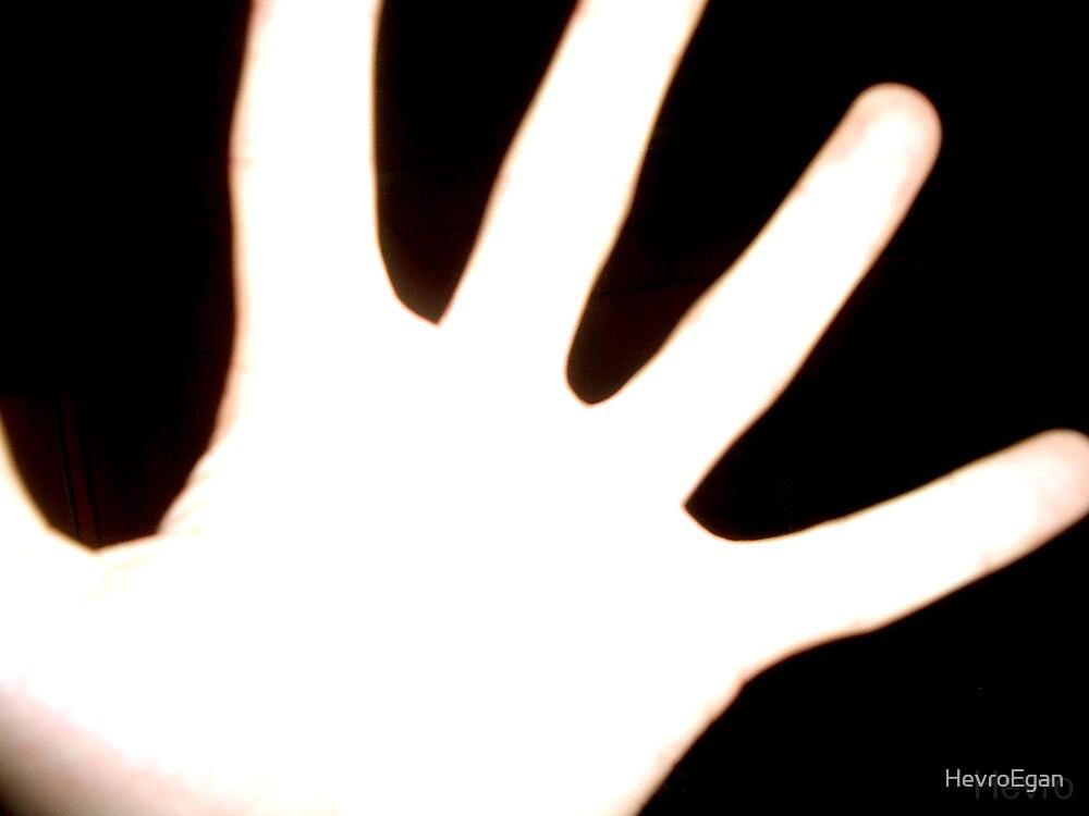 Hand by HevroEgan