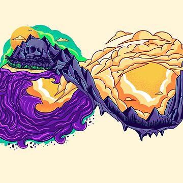 la isla de motymotymoty