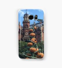 Haunted Mansion - Halloween Samsung Galaxy Case/Skin