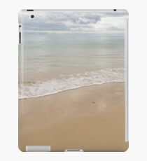 Soft Serenity Ocean Art iPad Case/Skin