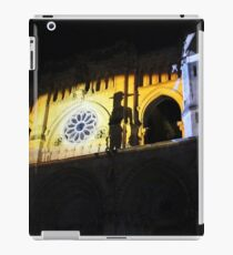 Don quijote Mapping iPad Case/Skin
