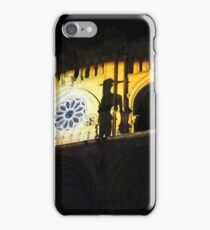 Don quijote Mapping iPhone Case/Skin