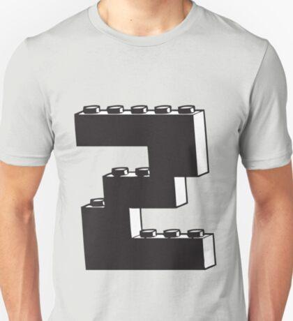 THE LETTER Z T-Shirt