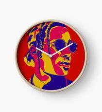 A$AP Clock
