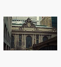 Grand Central Terminal, New York Photographic Print