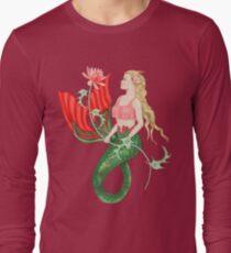 Waterlily Mermaid T-Shirt