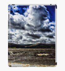 Semer Water, North Yorkshire iPad Case/Skin