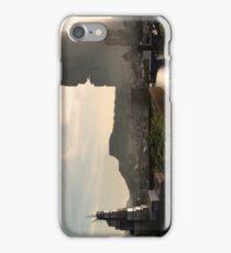 Future Barcelona iPhone Case/Skin