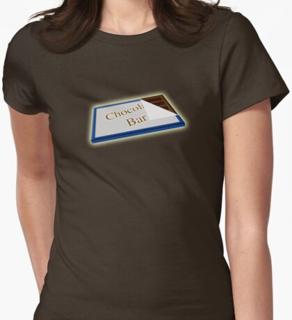 Chocolate Lover T-Shirt