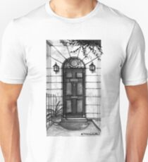 Apartment 221B Unisex T-Shirt