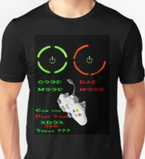 Xbox 360 Red Ring of Death Spoof! T-Shirt
