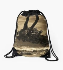 Wildness Drawstring Bag