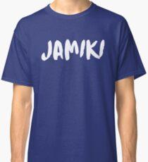 Jamiki Clothing 001 Classic T-Shirt