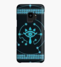 Sheikah Comunication Device - Breath of the wild Case/Skin for Samsung Galaxy