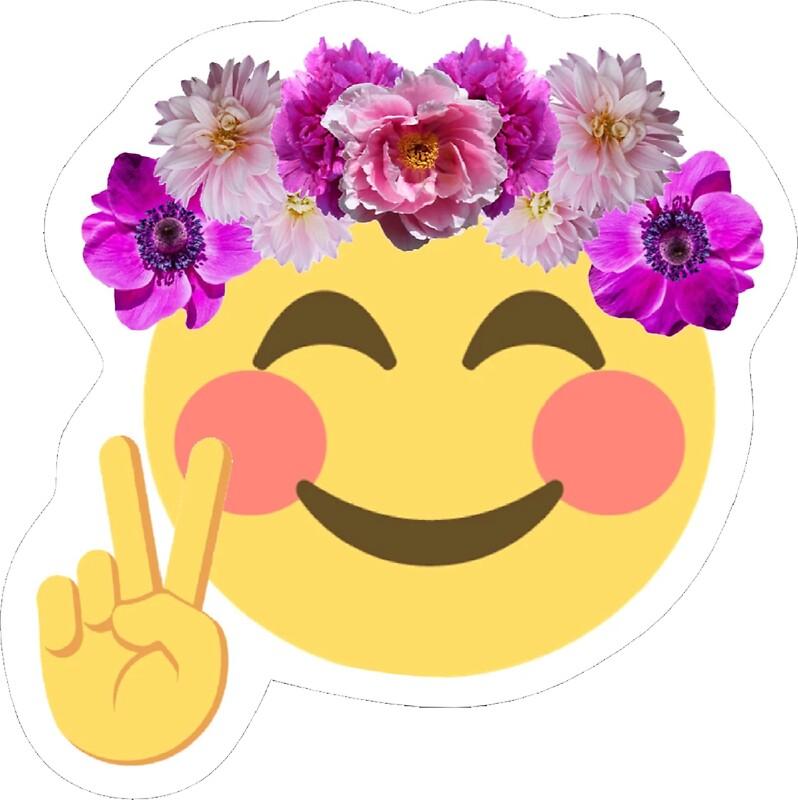Emoji Peace Emoji World
