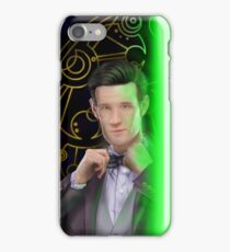Doctor and River iPhone Case/Skin