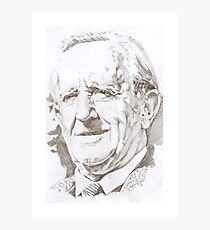 J. R. R. Tolkien Photographic Print